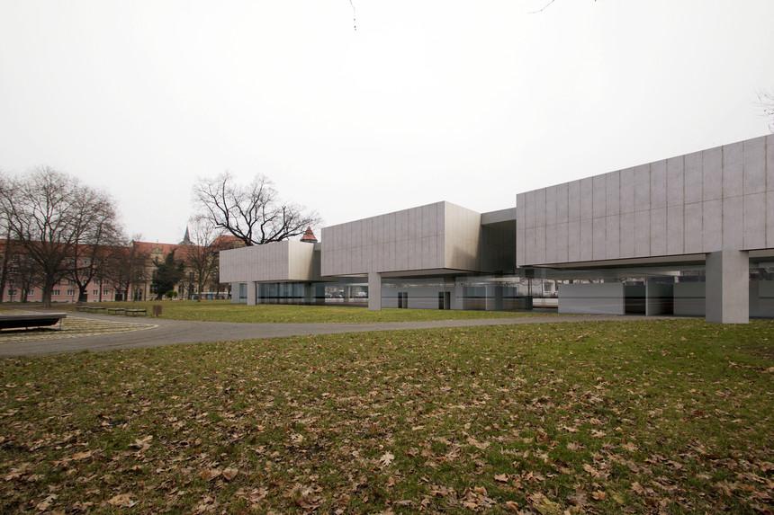 museum bauhaus - dessau