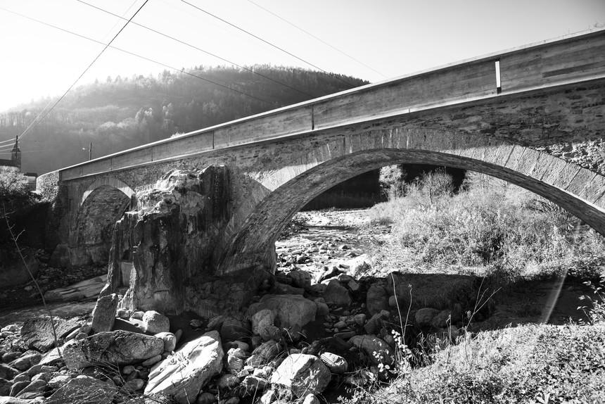 ponte sul brenno - ludiano