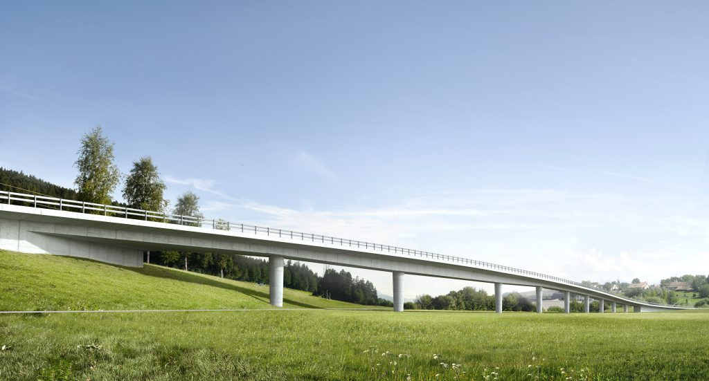 pont du tiguelet - givisiez