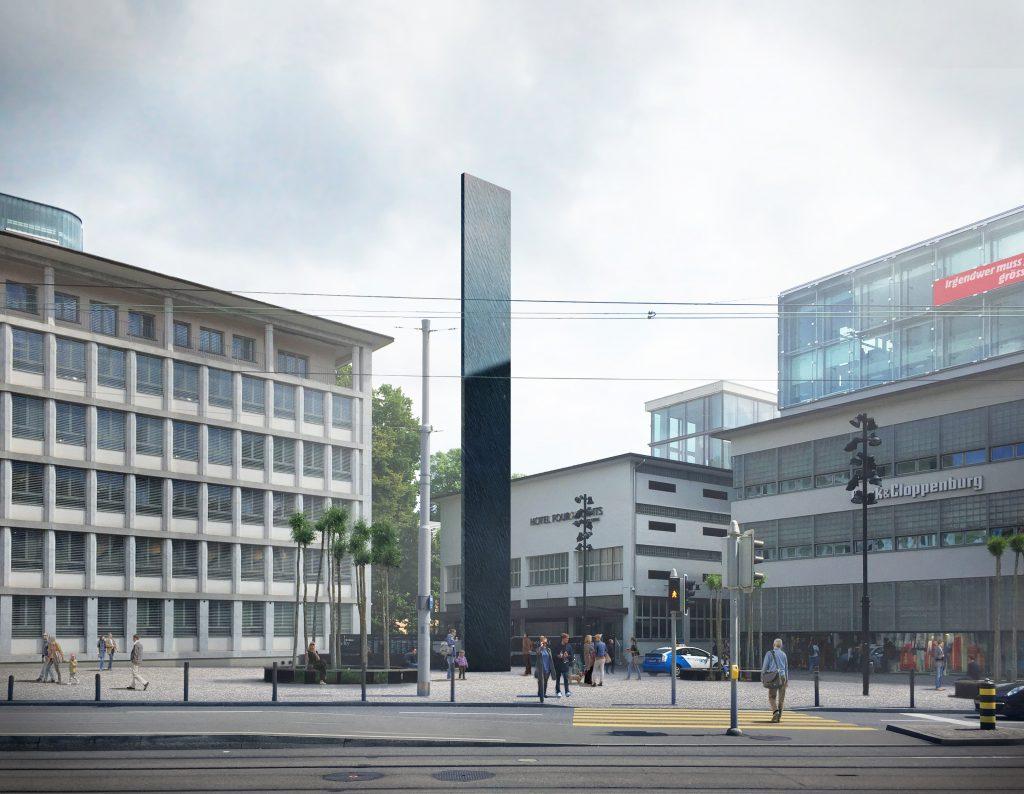 sihl city 2020 - zürich