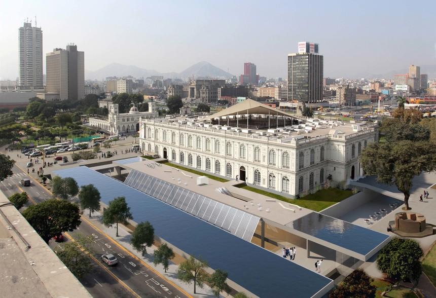 museum mali - lima (perù)