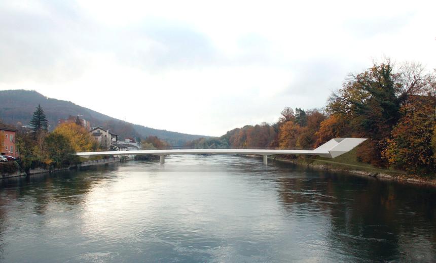aarebrücke - olten