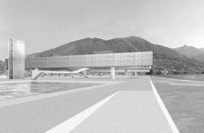 centro balneare - locarno